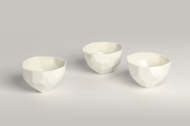 White by Morphe design studio