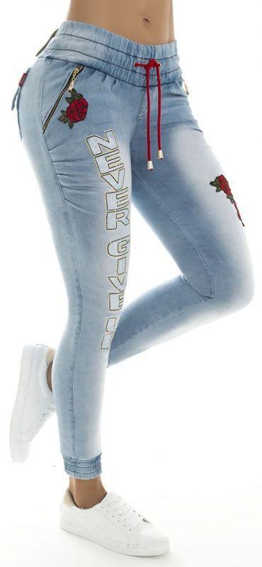 Jeans levanta cola LUJURIA 78686