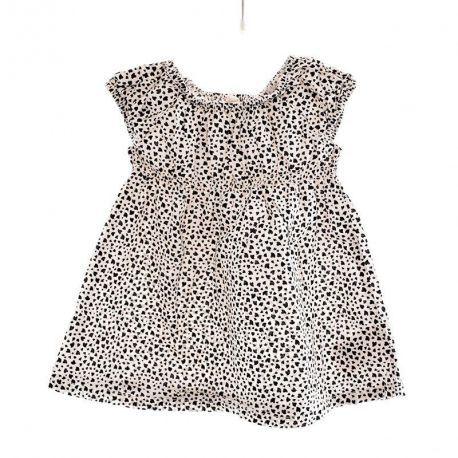 Robe - H&M à  : pour plus d'articles d'enfants => www.entre-copines.be | livraison gratuite dès 45 € d'achats ;)    L'expérience du neuf au prix de l'occassion ! N'hésitez pas à nous suivre.    Que pensez-vous de cet article ? merci pour le repin ;)  #H&M #Taille: 68 #mode #fashion #secondhand #clothes #recyclage #greenlifestyle #depotvente #friperie #vetements #enfants #garçon