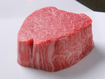 That's a nice looking steak! #Wagyu