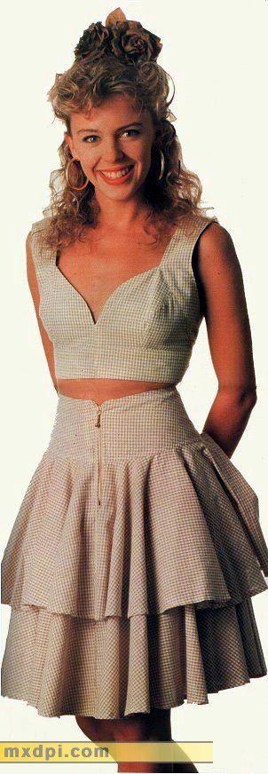 Kylie Minogue 1987