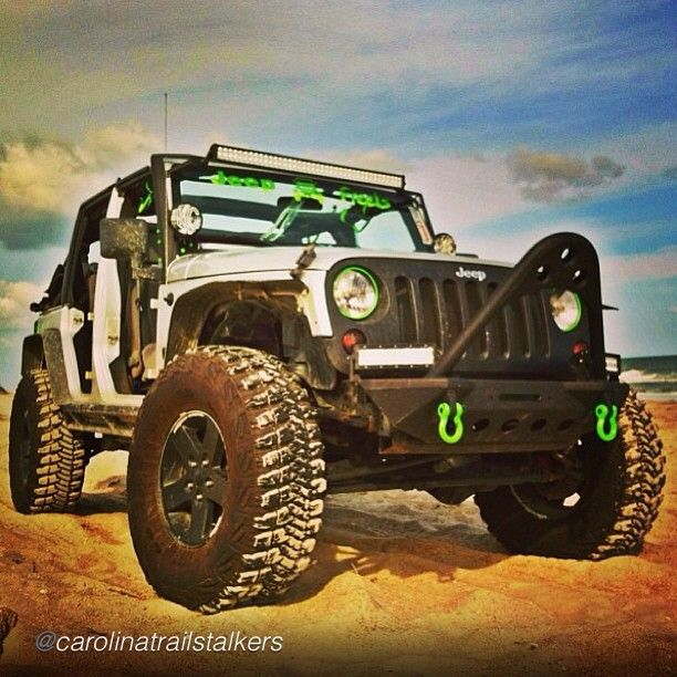 70 Best Images About My Jeep Build On Pinterest