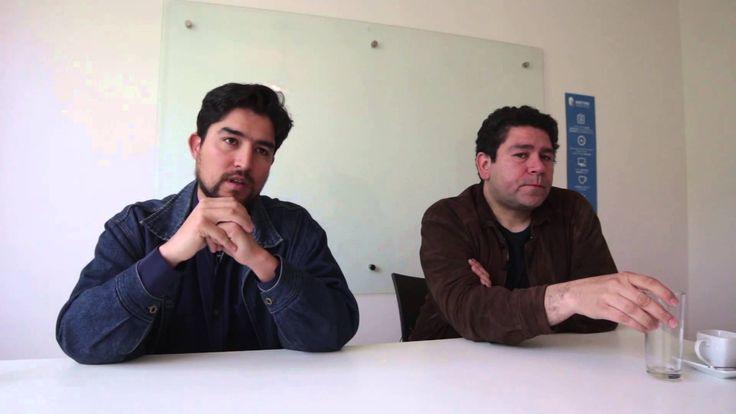 ArchDaily Entrevistas: Emilio Marín y Juan Carlos López / Conversacion...