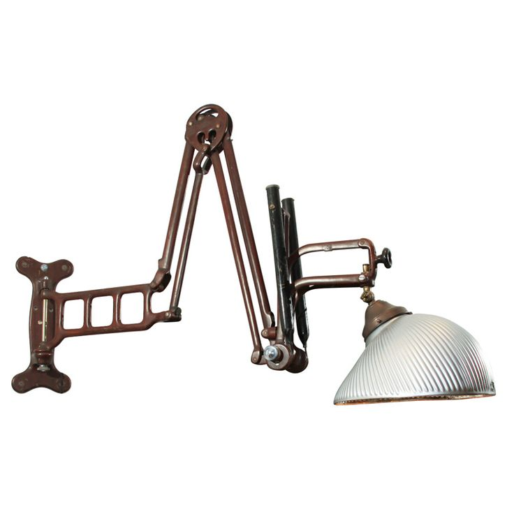 17 Best Images About Wall Mount Swing Arm Lamp On