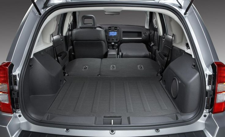 2009 Jeep Compass interior - http://www.jeepwallpaper.info/