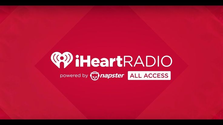 iHeartRadio - Replay Songs From The Radio.