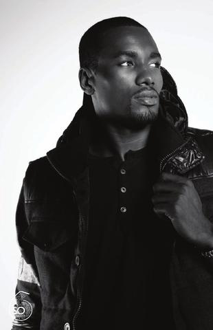 Serge Ibaka...dont know who he is, but he is gorgeous