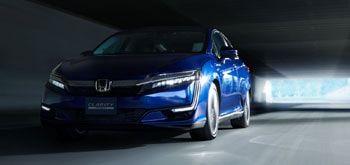 Honda | Social Media Navigation