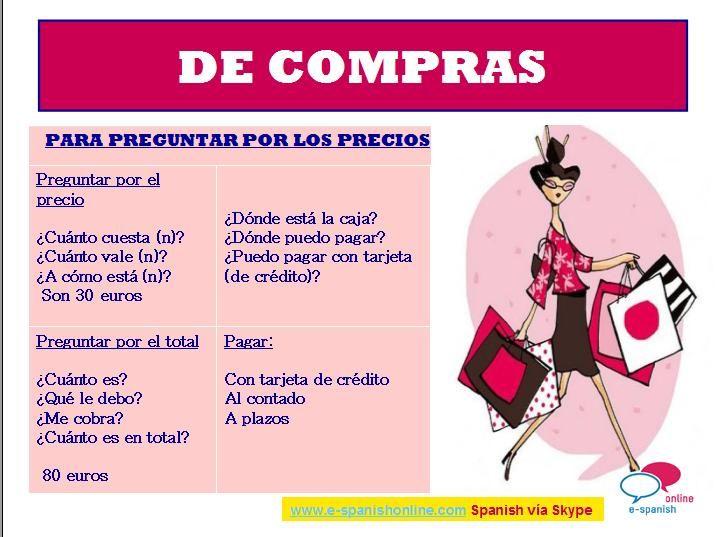 A1. IR DE COMPRAS