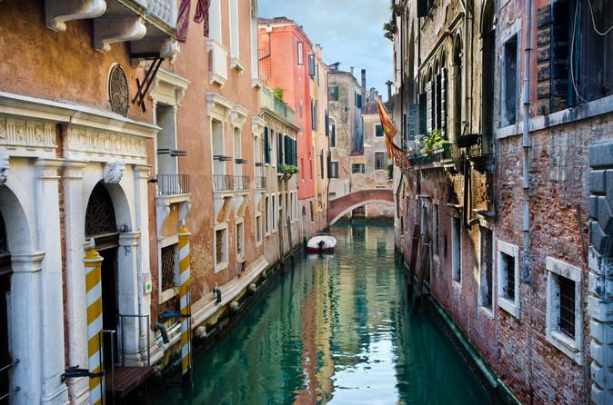Hidden Venice Half-Day Walking Tour with Rialto Market Cicchetti and Wine - TripAdvisor