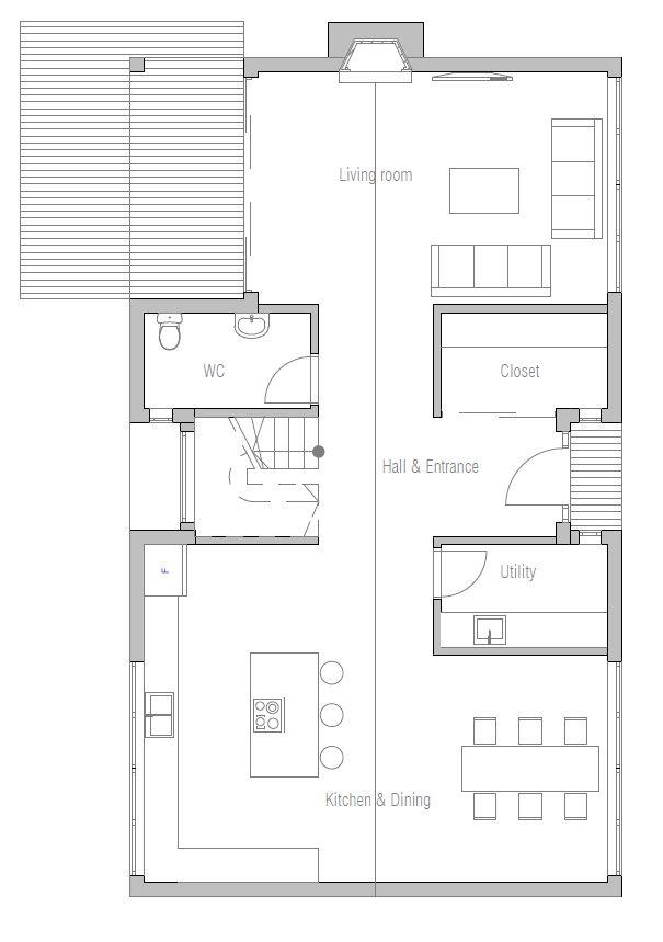 290 best Floor Plans images on Pinterest   House floor plans ...