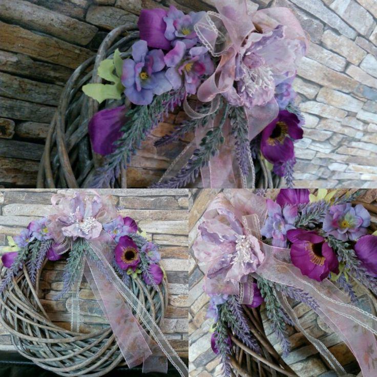 purple,🌸