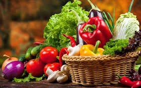 Η Εύη μαγειρΕύη: Λαχανικά