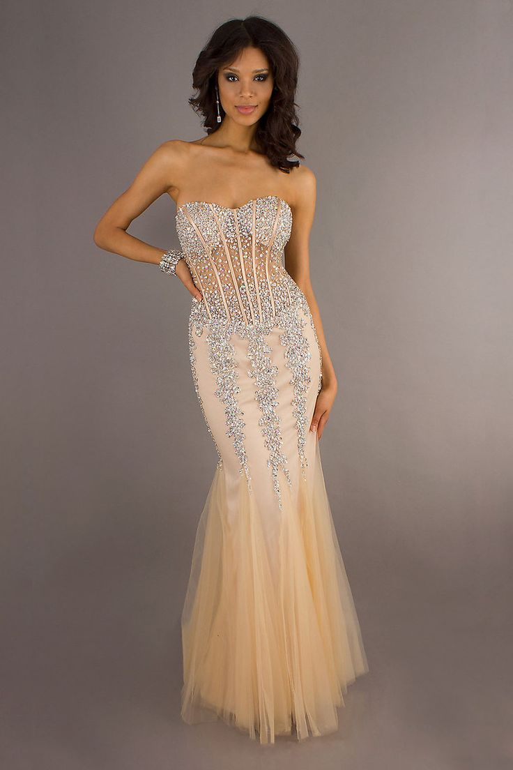 Prom Gowns Online