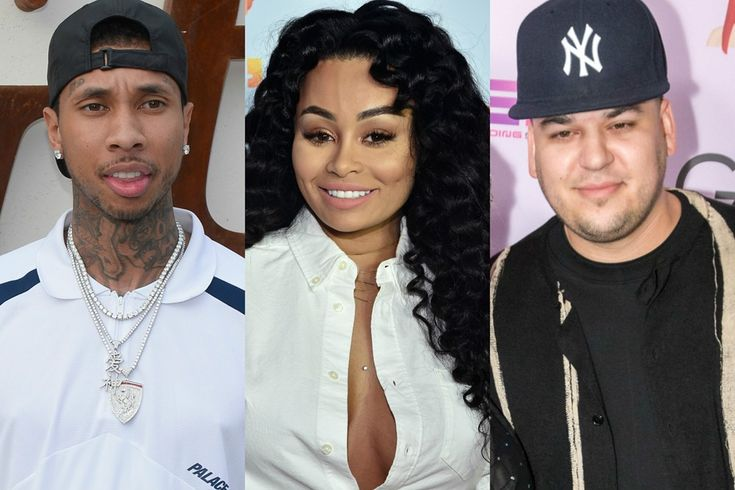 Blac Chyna And Rob Kardashian Are Done - She Gave Back The Ring - Is She Going For Tyga? #BlacChyna, #Kardashian, #Kuwk, #RobKardashian, #TheKardashians celebrityinsider.org #Entertainment #celebrityinsider #celebrities #celebrity #celebritynews