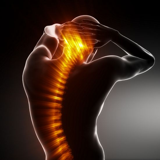 Neuroimaging shows that spinal cord stimulation reduces emotional aspect of chronic pain.