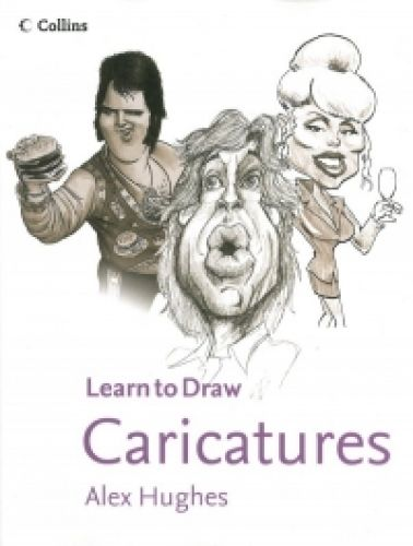 Learn To Draw Caricatures,