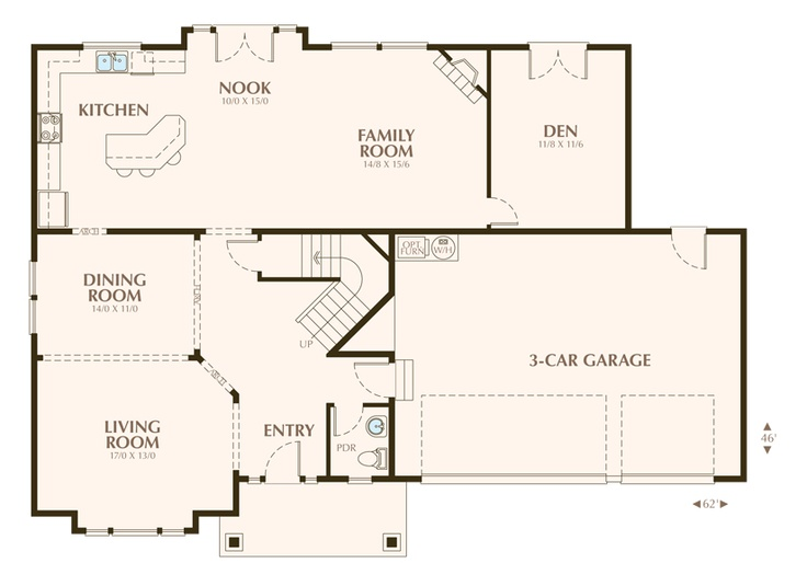 Englewood main floor autograph floor plans pinterest for Floor 5 swordburst 2