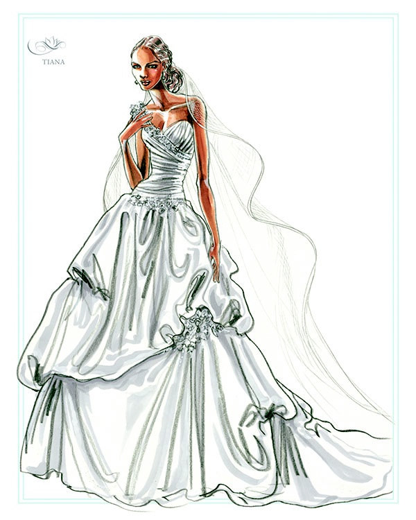 340 best Disney-Tiana images on Pinterest   The princess ...