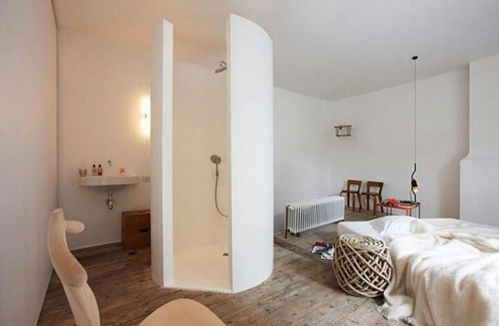 Bath.  Bedroom.