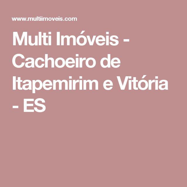 Imobiliária Multi Imóveis Ltda