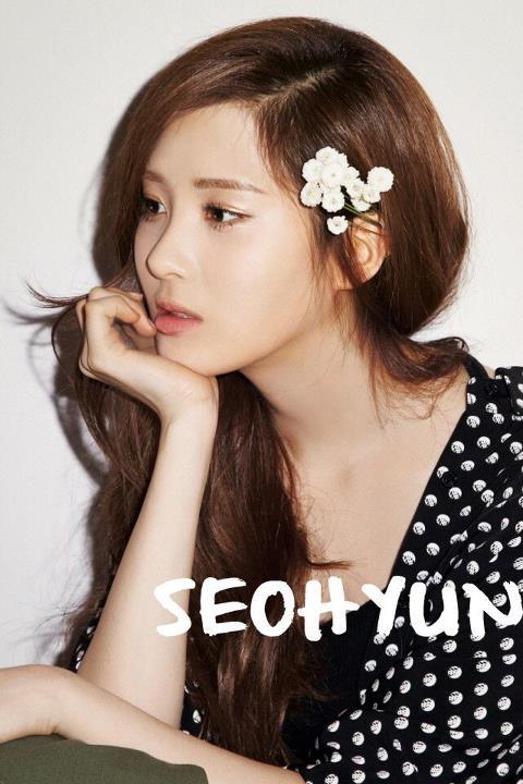 Seohyun 2 : Soshi Clock - 2012 Girls' Generation Diary App