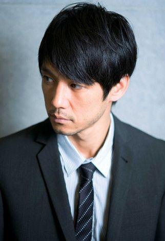 画像 : ツイッターで絶賛!「日本のおじさん俳優」達の麗しのスーツ姿まとめ - NAVER まとめ