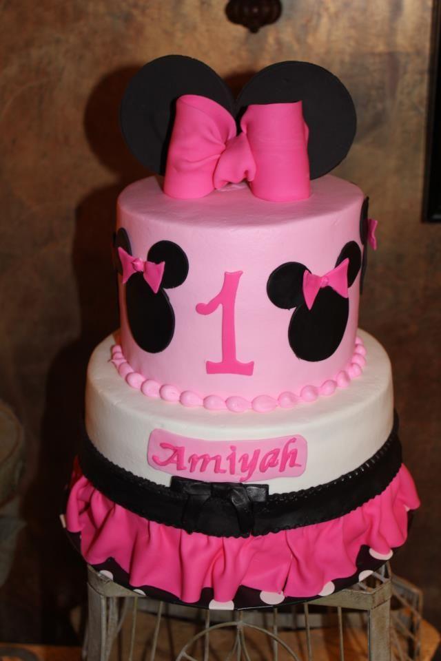 Birthday cake idea 2