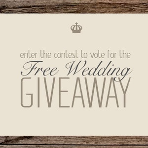 I just entered the $40,000 Wedding Package Giveaway! contest from Pine Peaks Retreat and Event Center.