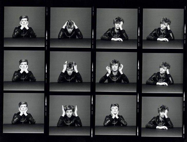 #Bowie Photos