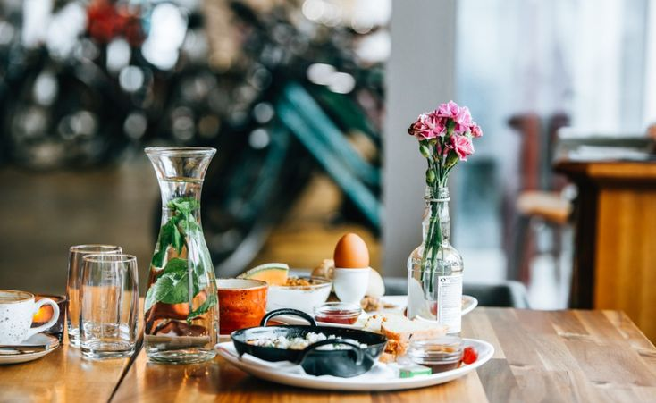 Frühstück & Brunch: Unsere liebsten Hipster-Cafés in Wien