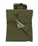Condor Tactical 3 Fold Mag Recovery Dump Pouch