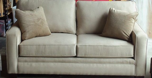 Apartment Sized Furniture With Appealing Sofa   Home Decorating Ideas