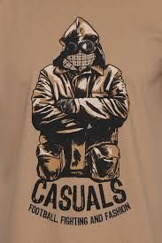 Image result for football hooligan casuals fashion