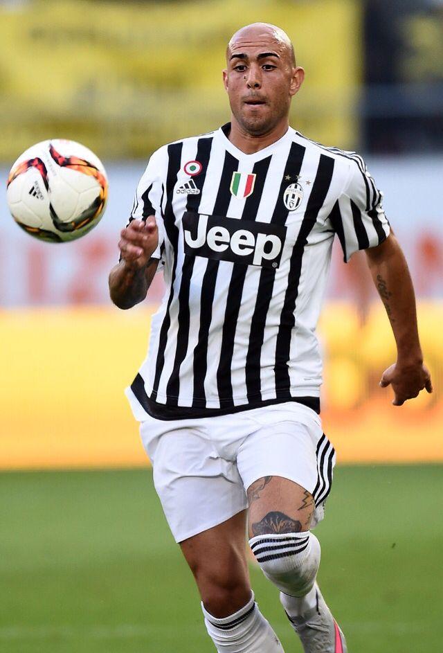 Simone Zaza Juventus 2015/2016