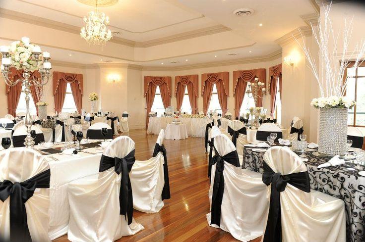 Regency Room | Eschol Park House