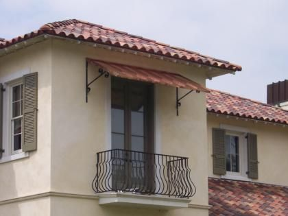 Copper Metal Awnings Awnings Amp Aaahwnings Pinterest
