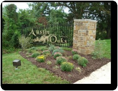 Austin Oaks starting at $147,900