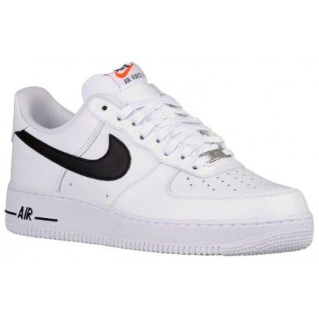 superior quality fc1c2 c623d Nike Air Force 1 Low - Men's - Basketball - Shoes - White ...