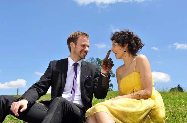 Leonard & Pauline  sturm der liebe
