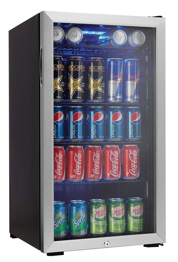 Pin En Best Outdoor Refrigerator Reviews