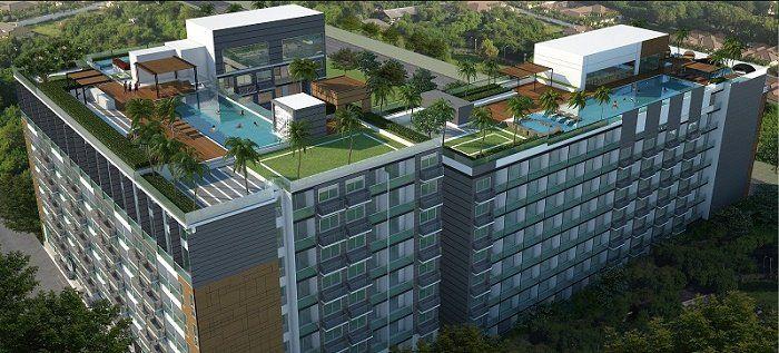 Продажа студии в кондоминиуме C-View в Паттайе http://bestthaitour.ru/prodazha-studii-v-kondominiume-c-view/  C View – это современный восьмиэтажный кондоминиум класса Резорт, от компании Heights Holdings (Хайтс Холдингс), расположенный в районе Пратамнак (Pratumnak), в шаговой доступности от пляжа Пратамнак Бич (Pratumnak Beach), около 500 метров. Проект Си Вью Бутик состоит из одного восьмиэтажного здания и включает 45 квартир различной планировки. В инфраструктуру проекта С Вью Бутик…