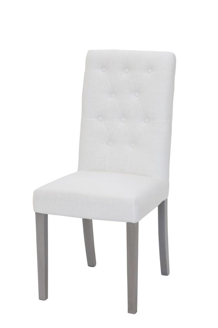 Tapicerowane krzesło I - CENA: 890,00 zł
