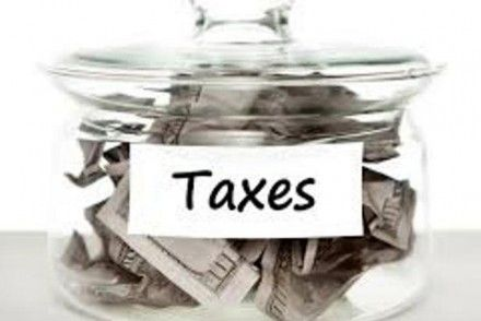 Tax Tips for the Self Employed