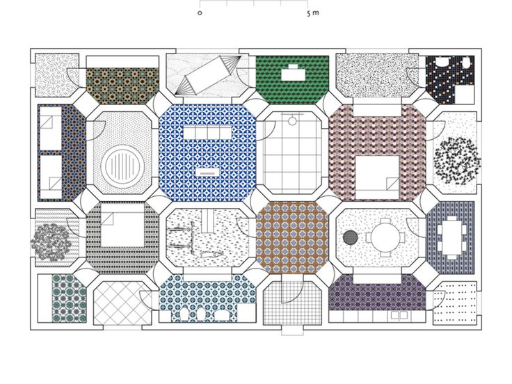 Exceptional U67, Federico Feraco · 24 Rooms : An House Of 100 M2 · Divisare