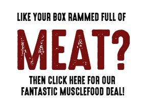 Our Meat Deal