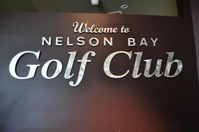 Nelson Bay Golf Club - Port Stephens