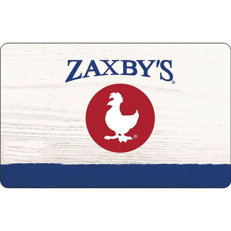 3598 for this 50 zaxbys gift card closet of free