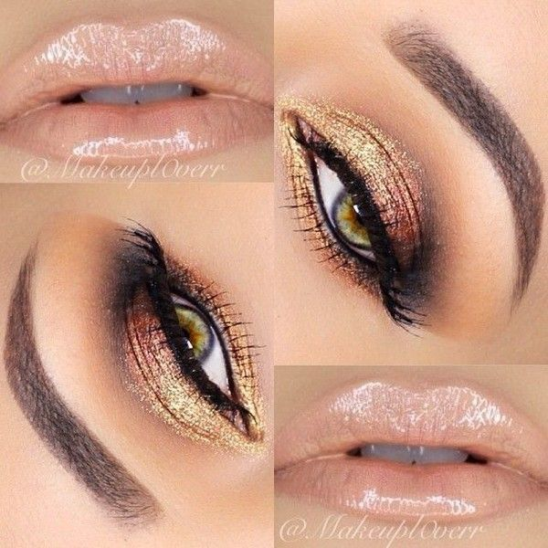 A Guy's Mind ❤ liked on Polyvore featuring beauty products, makeup, eyes, lips, beauty and eye makeup