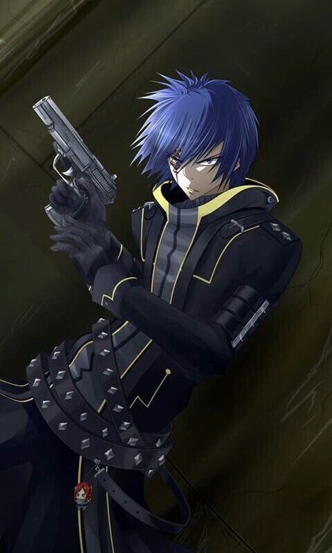 Daaaang Jellal! Lookin freakin awesome! And the Erza pin on your belt is a great touch. ;D ~Fairy Tail